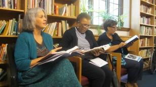 Adult Forum: Oct. 5, 2014