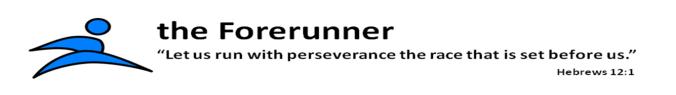 Forerunner logo